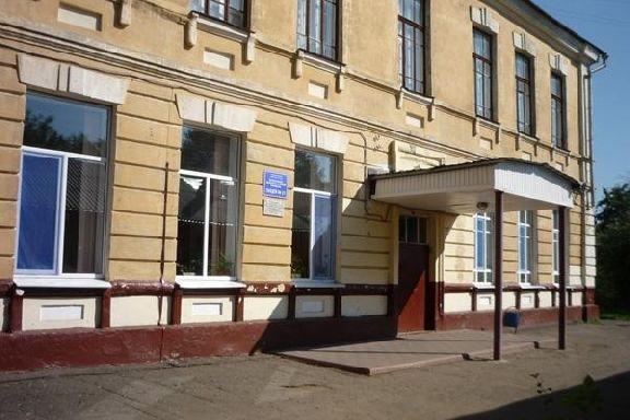 На ремонт лицея в Тамбове потратят 20 миллионов рублей