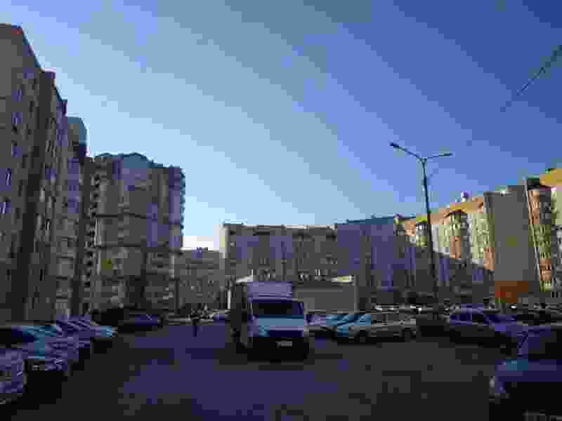 На севере Тамбова пенсионерка выпала с балкона 13-го этажа