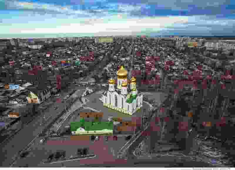 Нижегородские депутаты предложили присвоить Тамбову звание города военно-трудовой славы