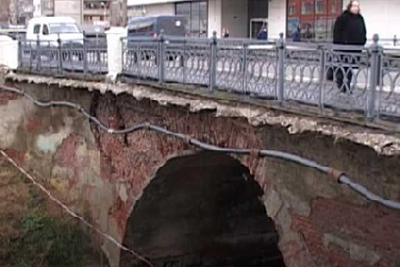 Обзор за неделю: Первомай в Тамбове, цены на проезд, реконструкция моста, открытие фонтана