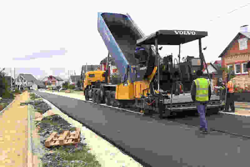 Планируют построить 32,4 километра дорог – это много или мало?