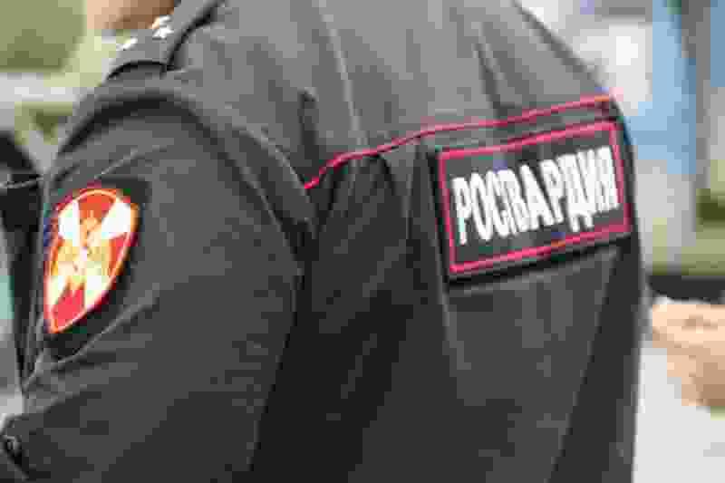 Правоохранитель, который избил тамбовчанина и попал на видео, оказался сотрудником Росгвардии