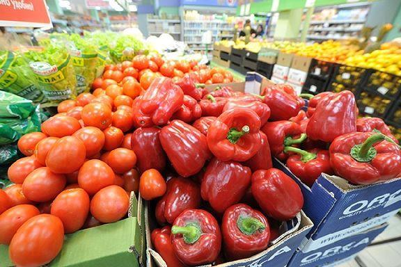 Роспотребнадзор забраковал 11 кг овощей и фруктов на тамбовских прилавках