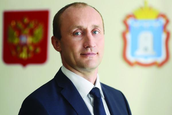Самым богатым тамбовчанином в Госдуме стал владелец колбасного цеха Александр Жупиков