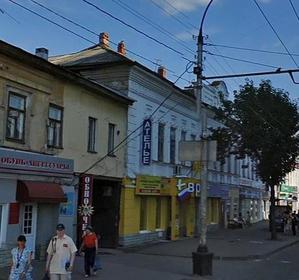 Ситуация с домом 9 по улице Носовской требует комплексного рассмотрения