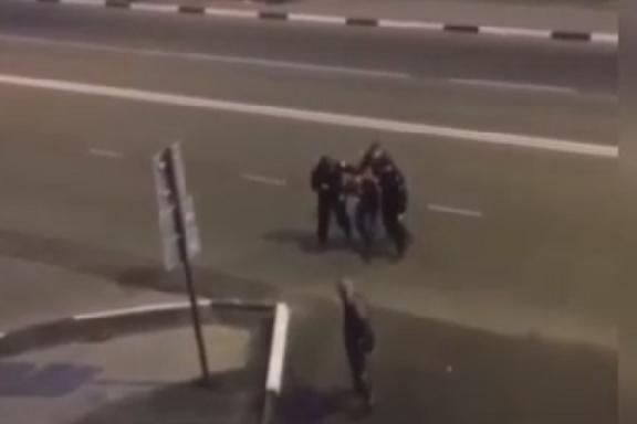 СК опубликовал результаты проверки по факту публикации видео, где правоохранители избивают молодого человека