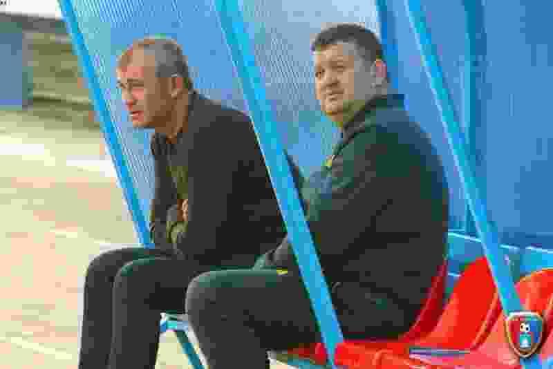 Спортивный директор ФК «Тамбова»: «Работаем на европейском рынке — в частности, по центральному защитнику»