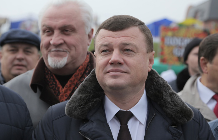 Стало известно, сколько заработал губернатор Тамбовской области в прошлом году