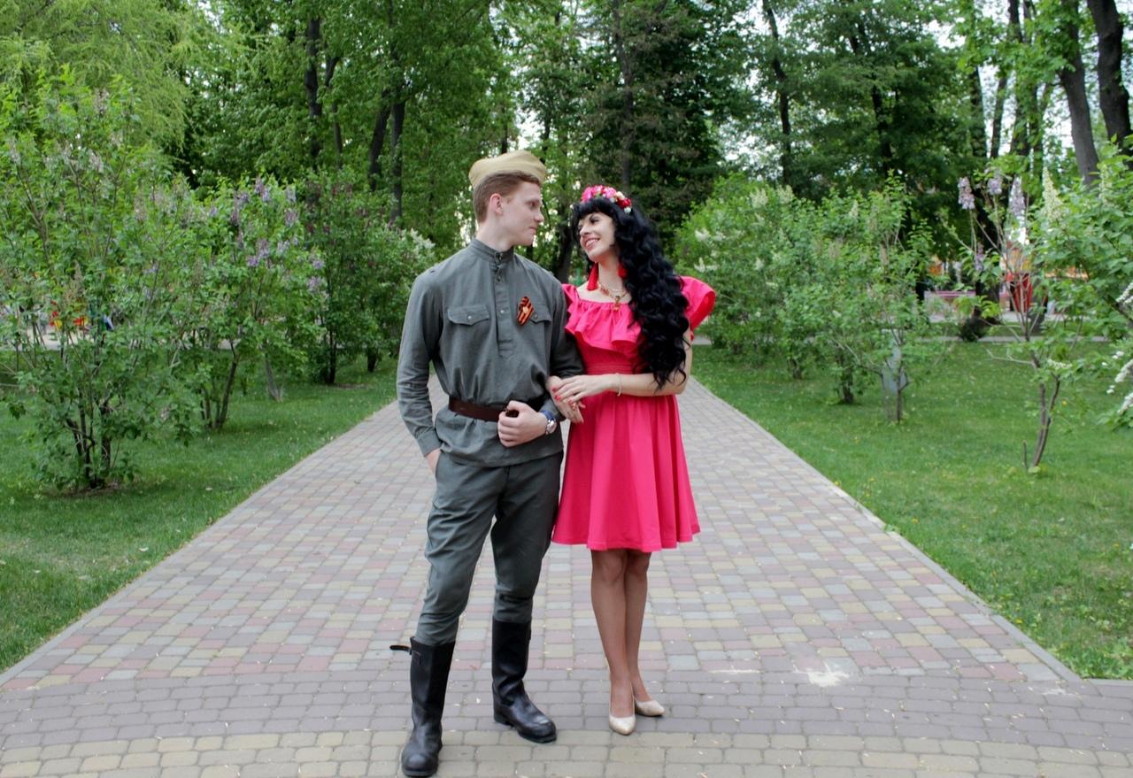 Тамбовчан приглашают поучаствовать в съёмках музыкального клипа