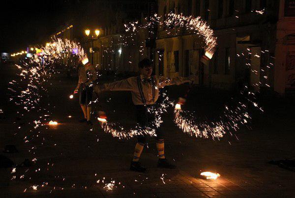Тамбовчане смогут совершить ночную экскурсию по городу в рамках «Ночи музеев»