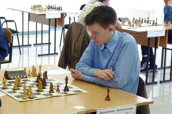 Тамбовчане заняли призовые места в городском турнире по шахматам