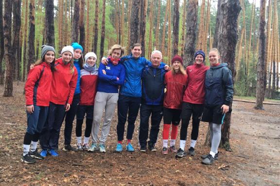 Тамбовские футболистки начинают сезон играми на Кубок России