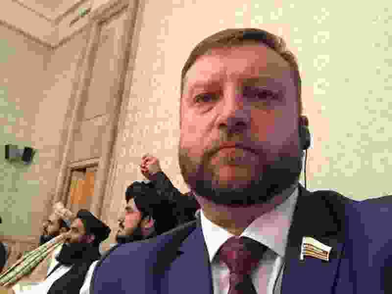 Тамбовские политики в составе дипломатической миссии МИДа РФ встретились с представителями террористической организации «Талибан»