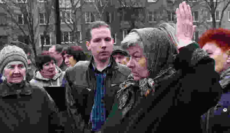 Тамбовский коммунист так и не извинился перед тамбовчанами, как того хотели его коллеги из гордумы