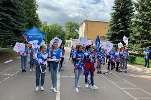 Цифровые змеи и«Соколы России». ВТамбове прошёл авиационный праздник