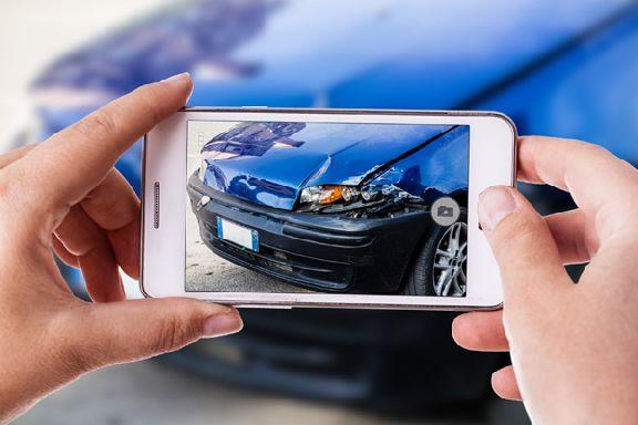 Уже этой зимой заработает мобильное приложение для регистрации ДТП