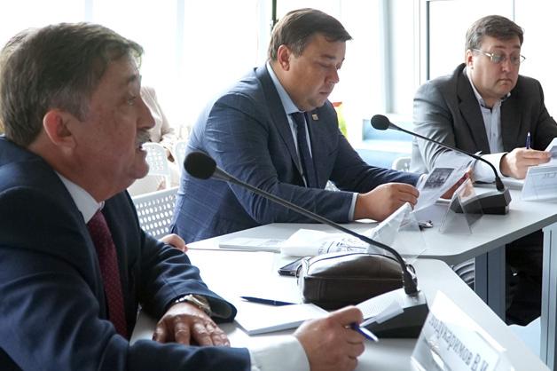 В державинском прошёл региональный этап Московского академического экономического форума-2019