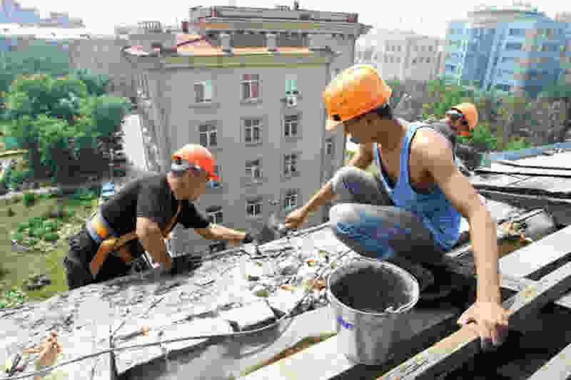 В этом году на капремонт в Тамбовской области потратят на 50 млн меньше