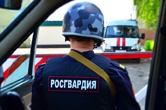 В Моршанске задержали 32-летнюю женщину с марихуаной