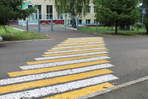 В регионе проверят безопасность маршрутов, по которым школьники ходят на учёбу
