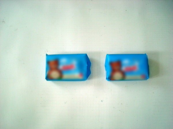 В сосновскую колонию пытались доставить сим-карты в мыле