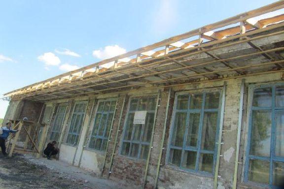 В Староюрьевском районе отремонтируют дом культуры