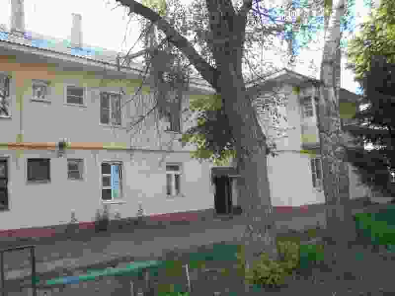 В Тамбове дом рядом с Воздвиженским кладбищем почти год остаётся без горячего водоснабжения