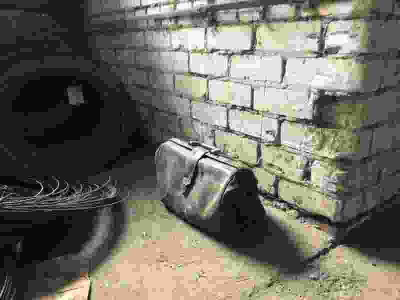 В Тамбове на сортировочной линии мусороперерабатывающего завода был обнаружен портфель с ртутью