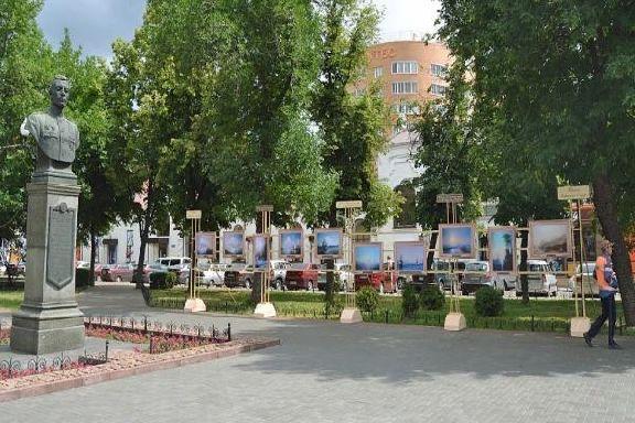 В Тамбове откроется новая уличная выставка
