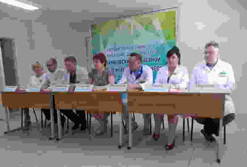 В Тамбове построят крупный онкологический центр