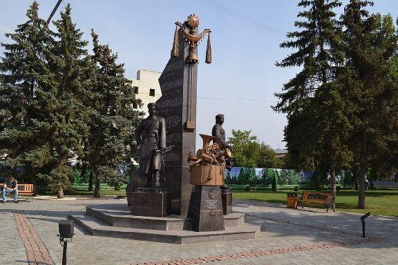 В Тамбове пройдет творческий вечер, посвященный Василию Агапкину