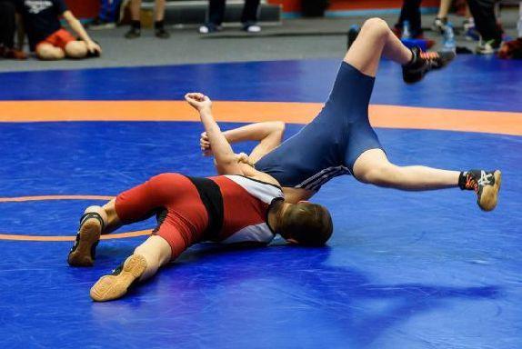В Тамбове пройдёт крупный турнир по греко-римской борьбе