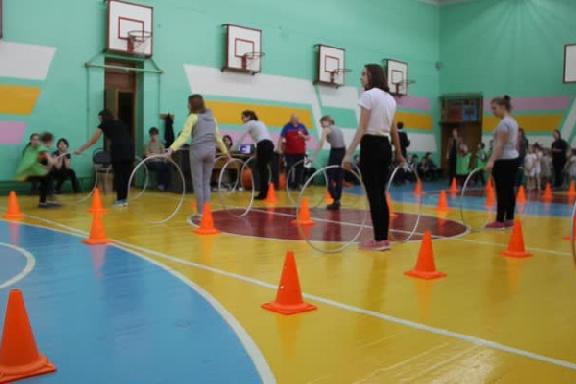 В Тамбове пройдёт спортивный праздник для детей с нарушениями здоровья