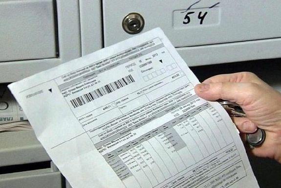В Тамбове управляющая компания незаконно размещала рекламу на платежках ЖКУ