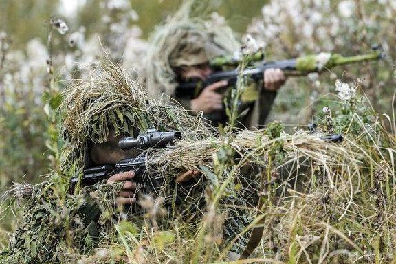 В Тамбовской области бойцов спецназа проверят на выносливость