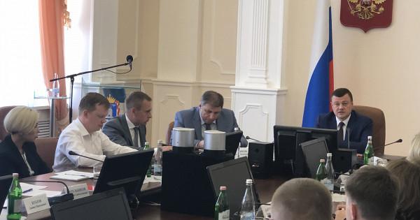 ВТамбовской области готовятся кзапуску цифровой платформы всфере АПК