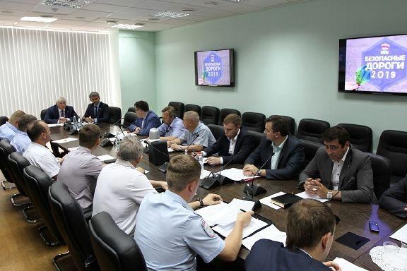 В Тамбовской области контролировать качество ремонта дорог будут по графику
