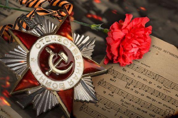 """В Тамбовской области можно услышать """"Песни Победы"""""""