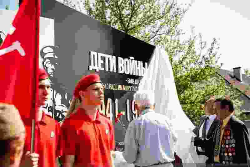 В Тамбовской области открыт новый мемориал