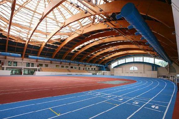 В Тамбовской области планируют построить крытый легкоатлетический манеж