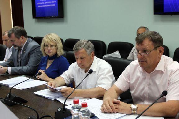В Тамбовской области планируют упростить схему территориального планирования