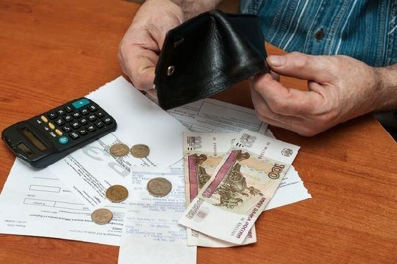 В Уварово при оплате коммунальных услуг людям навязывали страховку