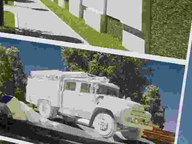 Выбрали эскиз памятника пожарным, который установят на севере Тамбова