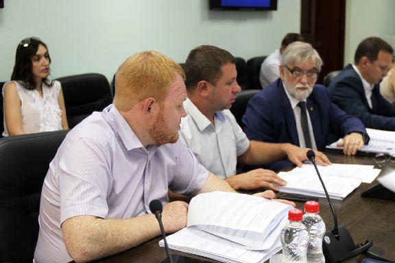 За год в Тамбовской области прекратили работать около семисот бизнесменов