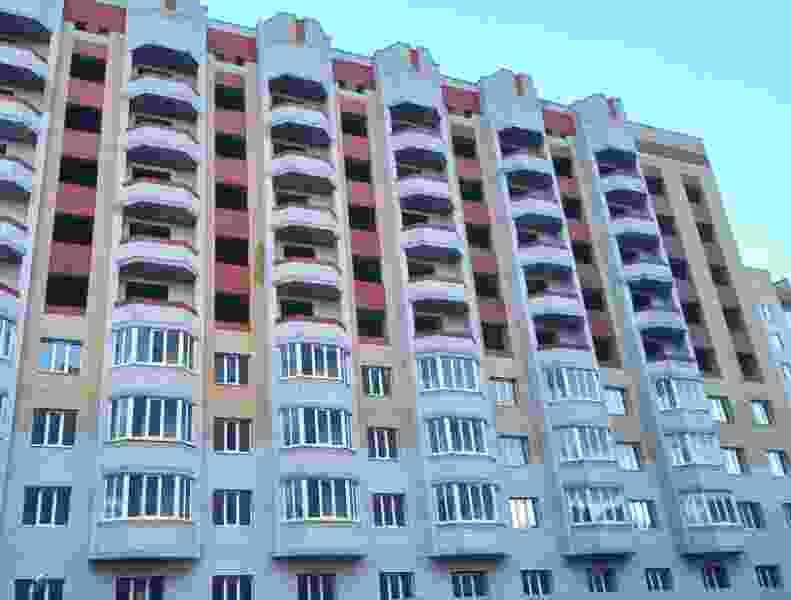 Администрация Тамбовской области предложила дольщикам с Коммунальной нового застройщика и дополнительный подъезд