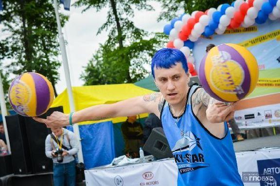 Чемпионы книги рекордов Гиннеса устроят в Тамбове невероятную шоу-программу