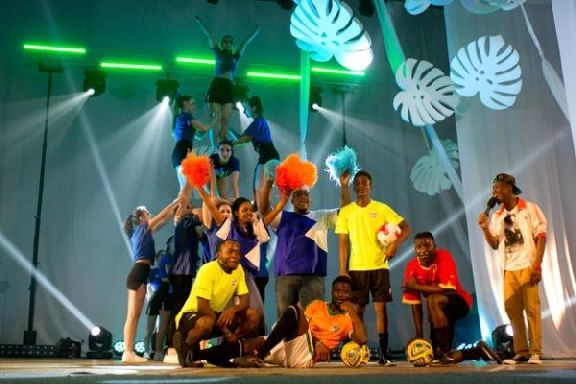 Дни национальных культур в Тамбове завершатся красочным гала-концертом