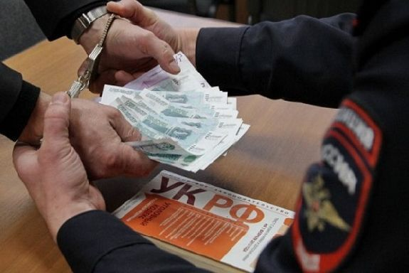 Экс-полицейский из Мичуринска обвиняется в мошенничестве