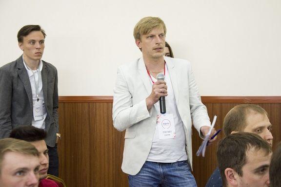 """Ещё один финалист конкурса """"Лидеры Тамбовщины"""" получил работу в администрации области"""