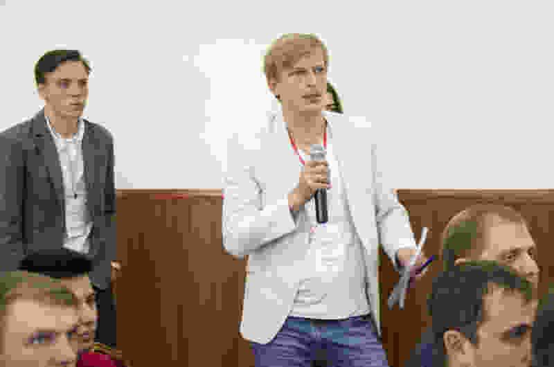 Финалиста конкурса «Лидеры Тамбовщины» Павла Путина устроили на руководящую должность в администрацию области